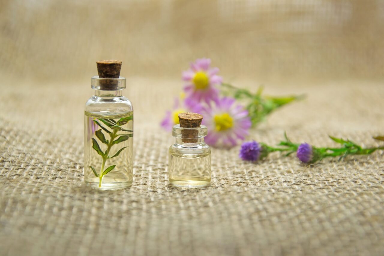 best 3 essential oils for healthier skin- backed by science